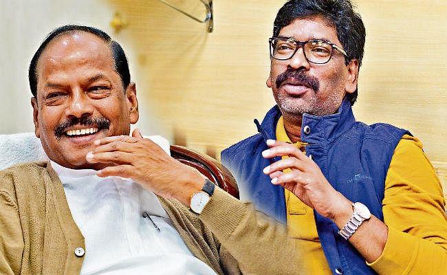 झारखंड विधानसभा चुनाव दूसरा चरण : भाजपा व झामुमो को आठ-आठ सीटिंग सीट बचाने की चुनौती