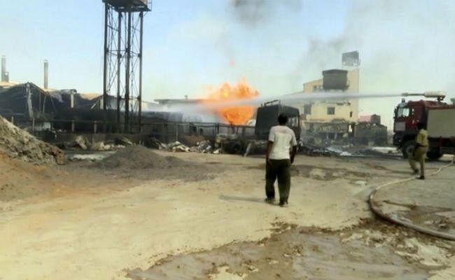 सूडान के सेरेमिक फैक्टरी विस्फोट में बिहार के चार लोग लापता और एक आईसीयू में भर्ती, ...देखें सूची