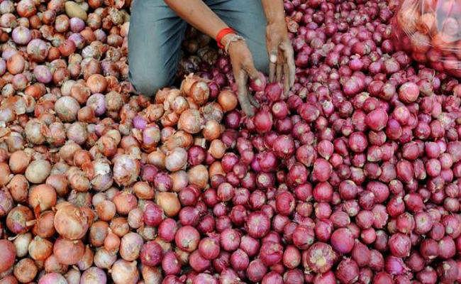 Vegetable Price : बारिश ने बढ़ाई प्याज की कीमत, जानिये 15 दिनों में कितना हुआ दाम में इजाफा