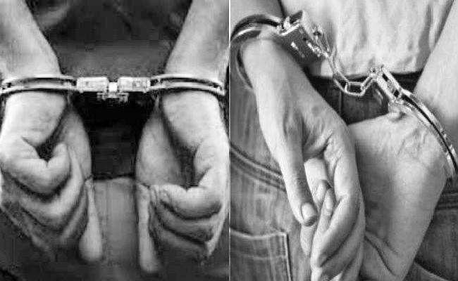 बिहार के दो साइबर अपराधियों को झारखंड की जामताड़ा पुलिस ने गिरफ्तार किया