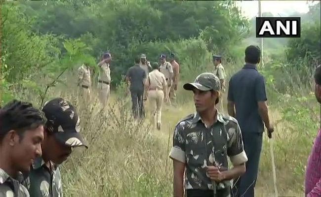 हैदराबाद मामलाः क्राइम सीन पर मुठभेड़, चारों आरोपी पुलिस कार्रवाई में ढेर, जानें पूरा घटनाक्रम