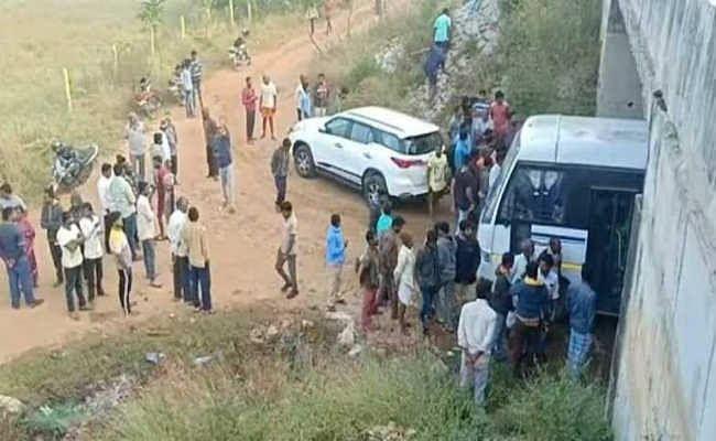 हैदराबाद गैंगरेप-मर्डर के आरोपियों को पुलिस ने एनकाउंटर में मार गिराया, जानिए किसने क्या कहा, हर अपडेट