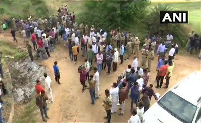 हैदराबाद रेप-मर्डर-मुठभेड़: निर्भया के दादा ने कहा- बलात्कार करने वालों में मन में अब पैदा होगा डर