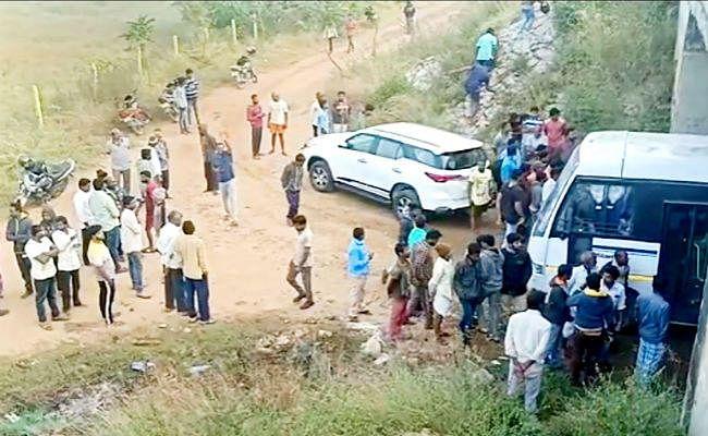 हैदराबाद मुठभेड़ पर आरजेडी नेताओं ने दी अलग-अलग प्रतिक्रिया, ...पढ़ें
