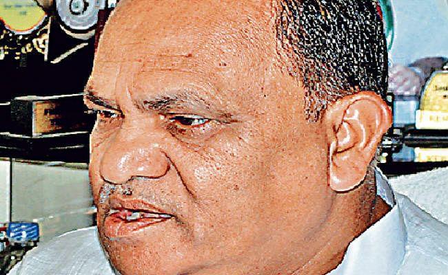 झारखंड विधानसभा चुनाव : विधायक का सफरनामा, सीपी सिंह का स्थापना काल से ही भाजपा से है नाता