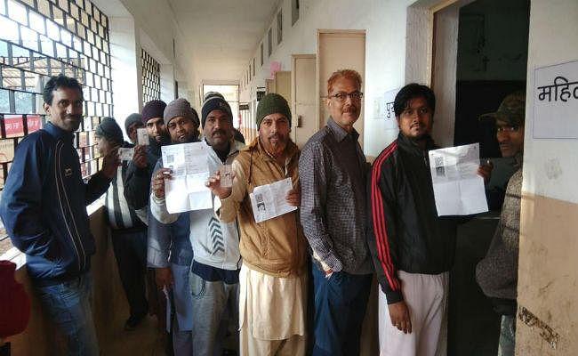 Jharkhand Election 2nd phase voting LIVE: तमाड़, तोरपा, खूंटी, मांडर, बहरागोड़ा में मतदान जारी