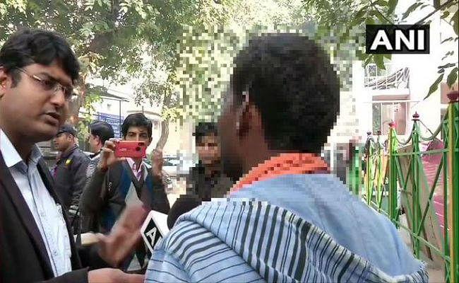 उन्नाव रेप पीड़िता ने तोड़ा दम,पिता ने कहा- हैदराबाद जैसा इंसाफ चाहिए, बोला भाई- बहन को धरती मैया के गोद मे देंगे