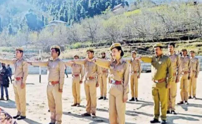 नीतीश कुमार के जल-जीवन-हरियाली से प्रेरित होकर बनायी फिल्म 'वन रक्षक'