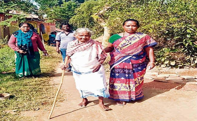 बहरागोड़ा : शांतिपूर्ण रहा मतदान, 14 प्रत्याशियों का भाग्य इवीएम में बंद