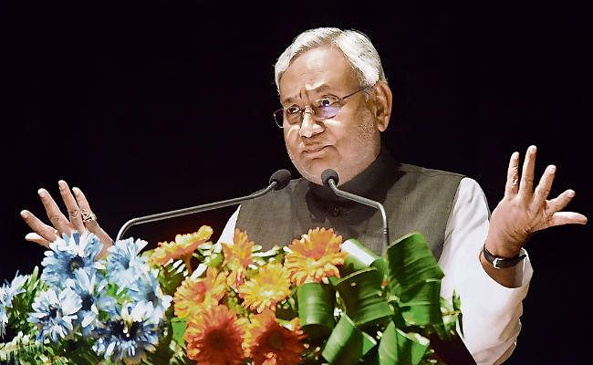 दिल्ली के अनाज मंडी क्षेत्र में अगलगी : सीएम नीतीश ने जताया शोक, दो-दो लाख मुआवजे देने की घोषणा