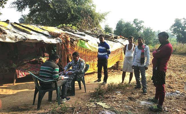 गढ़वा : रमकंडा में हाथियों के बाद बाघ का आतंक, एक महिला को मारा, आधा हिस्सा खाया