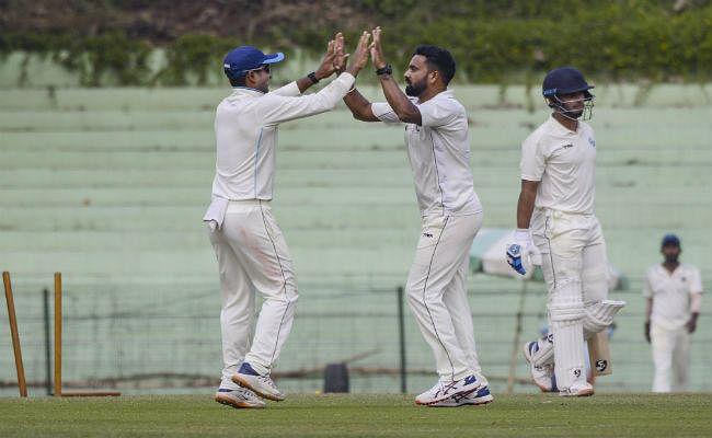 रणजी ट्रॉफी : झारखंड की अच्छी शुरुआत, पहले ही दिन त्रिपुरा के 8 बल्लेबाजों को भेजा पवेलियन