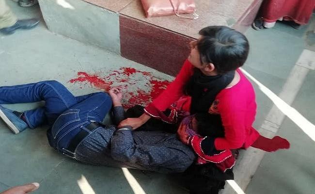 सीवान रेल यात्री हत्याकांड में खुलासा, मृतक फैसल की पत्नी को GRP ने इस वजह से लिया हिरासत में