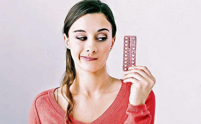 एक दिन की गर्भनिरोधक गोली
