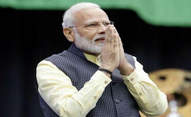 CAB-2019 का संसद से पारित होने पर पीएम मोदी ने कहा, भारत के करुणा और भाईचारे के लिए ऐतिहासिक दिन