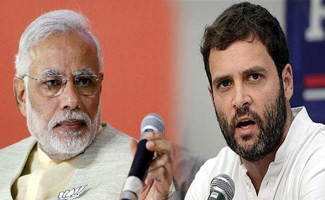 विधानसभा चुनाव 2019 : झारखंड में आज फिर मोदी व राहुल की सभा