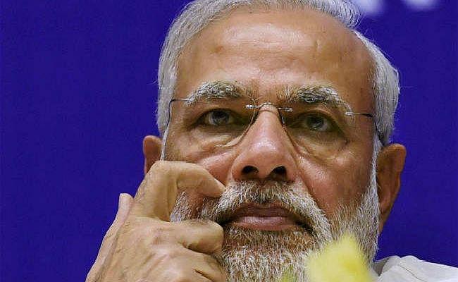 असम के लिए मोदी के संदेश पर कांग्रेस का तंज, कहा-  इंटरनेट सेवा बंद और कोई प्रधानमंत्री...