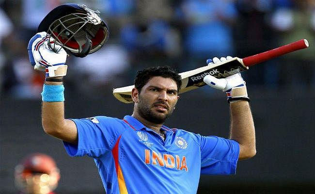 युवराज सिंह: वो बल्लेबाज जिसने कैंसर को मात देने के बाद करियर की सबसे बड़ी पारी खेली