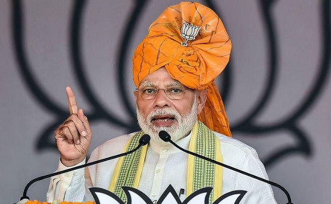 झारखंड विधानसभा चुनाव : चौथे-पांचवें चरण में भाजपा के शीर्ष नेता करेंगे प्रचार