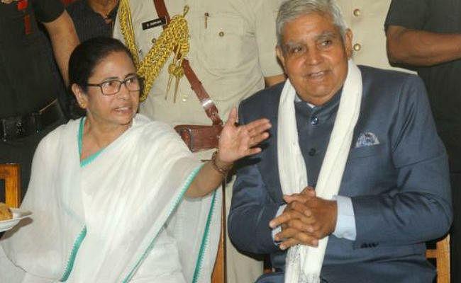 अपने आह्वान पर मुख्यमंत्री ममता बनर्जी की प्रतिक्रिया का इंतजार : राज्यपाल