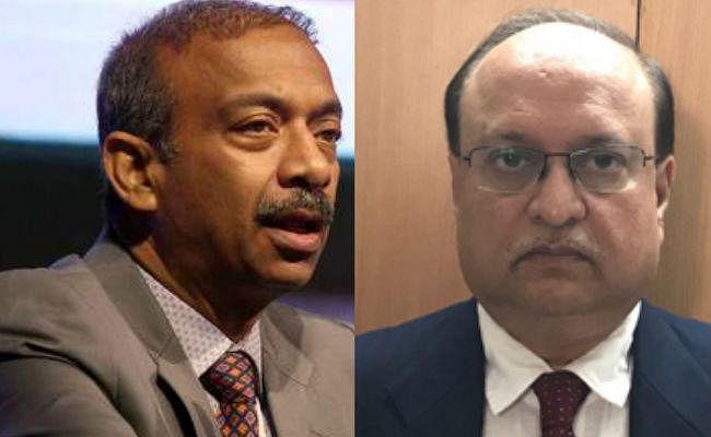 नौकरशाहों के विभागों में फेरबदल : टीवी सोमनाथन व्यय सचिव और बिहार कैडर के रवि मित्तल सूचना प्रसारण सचिव नियुक्त