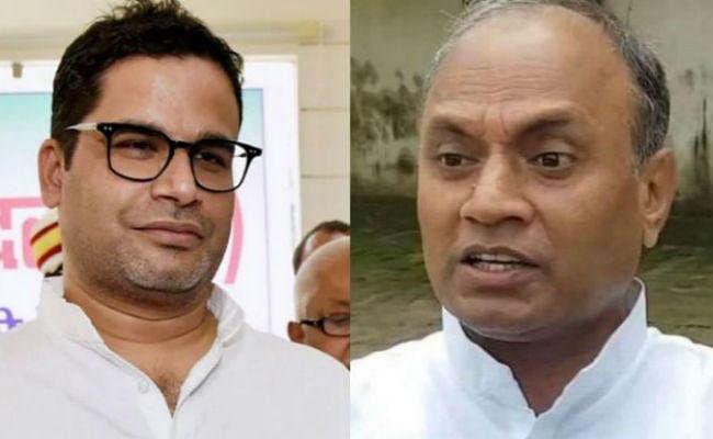 नागरिकता बिल : जदयू में अनुकंपा पर आये थे प्रशांत किशोर, पार्टी लाइन पसंद नहीं, तो रास्ता देख लें : आरसीपी सिंह