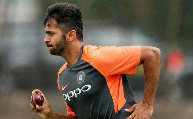 INDvsWI: पहला वनडे मैच रविवार को,शार्दुल ठाकुर टीम में, नजर डालें इन रिकार्ड पर