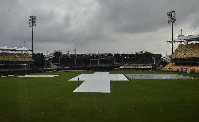भारत, वेस्टइंडीज पहला वनडे रविवार को, पिछले 24 घंटे से चेन्नई में हो रही बारिश