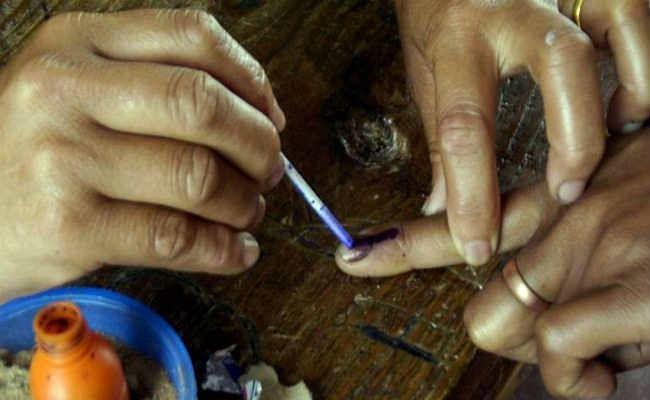 चौथे चरण में कल 15 सीटों पर होगा मतदान, पलिवार, बाउरी व दो गोतनियों पर निगाहें