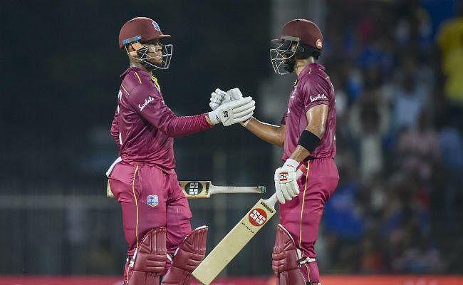1st ODI : हेटमायर और होप का शतक, वेस्टइंडीज ने भारत को 8 विकेट से हराया