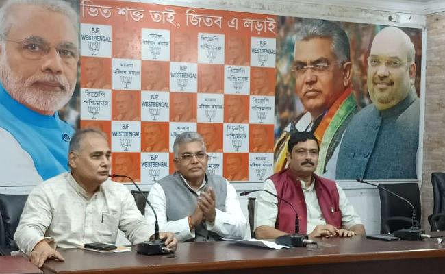 CAA के समर्थन में 23 को कोलकाता में भाजपा की महारैली
