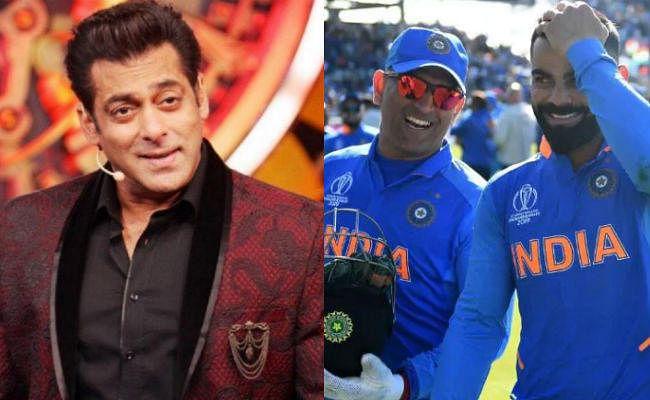 सलमान खान का खुलासा- कौन है उनका फेवरेट क्रिकेटर ?