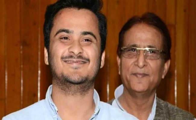 फर्जी पैन कार्ड मामले में समाजवादी पार्टी के नेता आजम खान और बेटे मोहम्मद अब्दुल्ला की जमानत याचिका खारिज