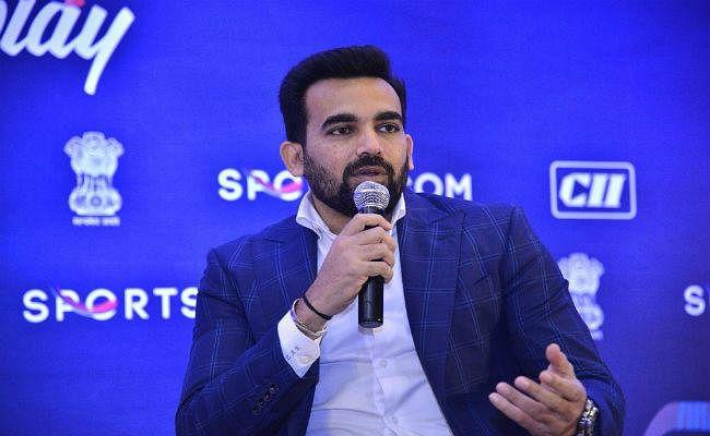 जहीर खान ने क्लब क्रिकेट की अहमियत पर जोर दिया