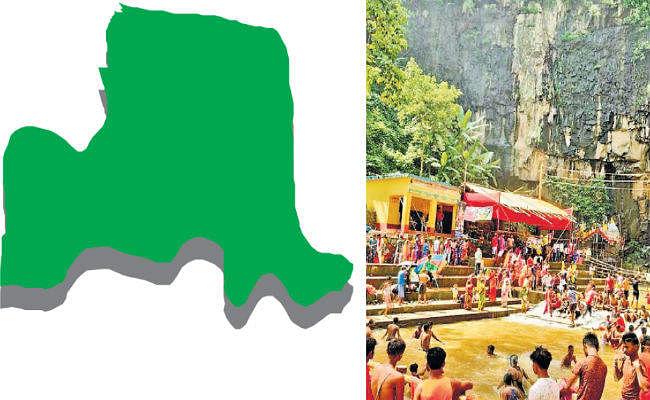 ताला गये आजसू में, भाजपा व झामुमो में किला बचाने व कब्जा जमाने की है लड़ाई, जानें बोरियो विधानसभा क्षेत्र का लेखा-जोखा