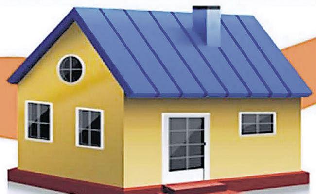 गरीबों के लिए बिहार में बनेंगे एक लाख आवास, नगर विकास विभाग बना रहा जमीन की नयी लीज नीति
