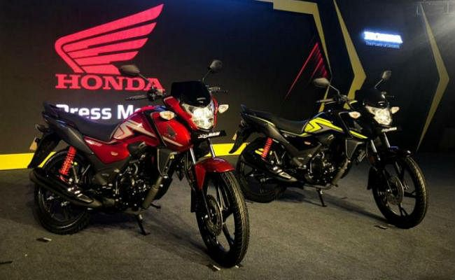 Honda ने बिहार में अपनी पहली BS-6 बाइक एसपी-125 उतारी, डिलीवरी आज से ही शुरू