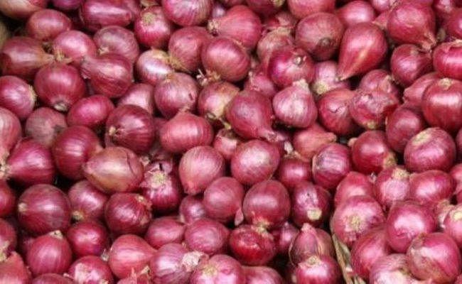 रिकॉर्ड : पटना में प्याज 130 रुपये
