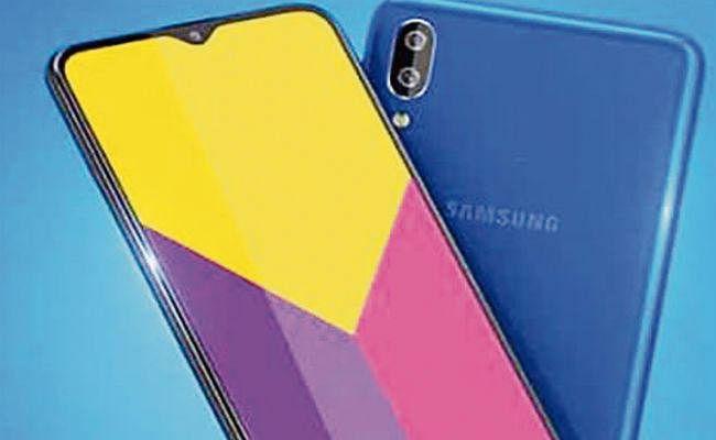 अगले साल लॉन्च हो सकते हैं सैमसंग एम सीरीज स्मार्टफोन