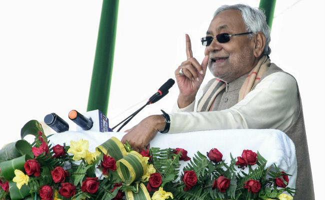 जल-जीवन-हरियाली यात्रा का तीसरा चरण : नवादा में पहुंचायेंगे गंगा का जल : CM नीतीश