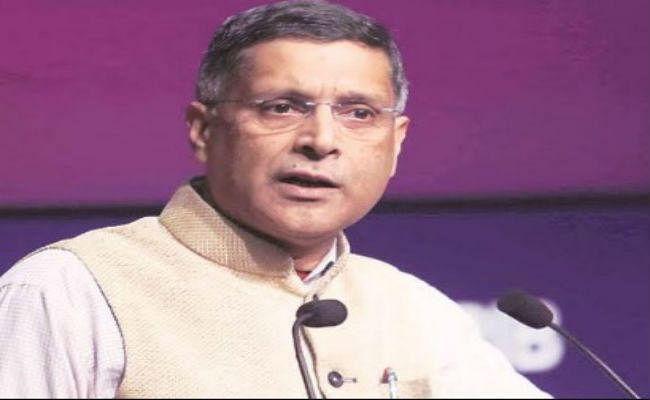 मोदी सरकार के पहले CEA अरविंद सुब्रमणियन ने कहा, ICU में है भारतीय अर्थव्यवस्था