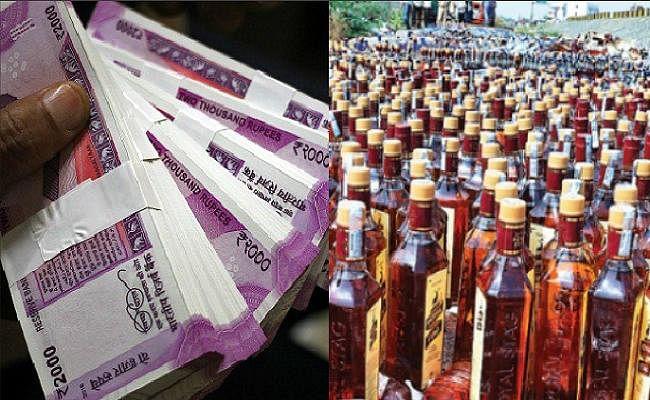 झारखंड में चुनाव के दौरान 8.15 करोड़ कैश, 17.03 करोड़ रुपये मूल्य के मादक पदार्थ आदि बरामद