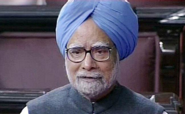 CAA पर भाजपा ने कांग्रेस को घेरा, मनमोहन सिंह के 2003 के भाषण का वीडियो जारी किया