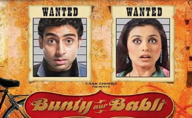 Bunty aur Babli 2 : अभिषेक बच्चन की जगह ये एक्टर होंगे रानी मुखर्जी के साथ