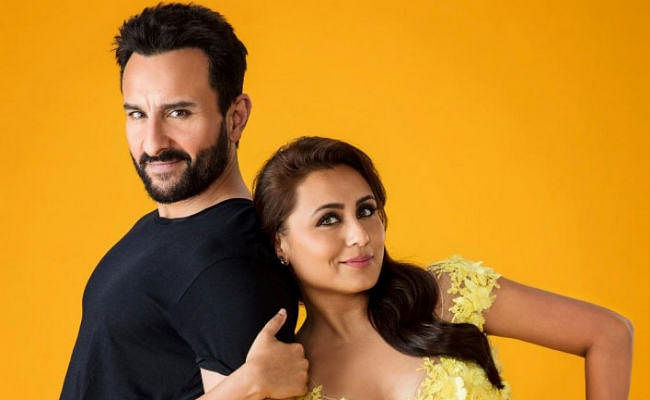 ''बंटी और बबली 2'' में नजर आयेंगे रानी मुखर्जी और सैफ अली खान