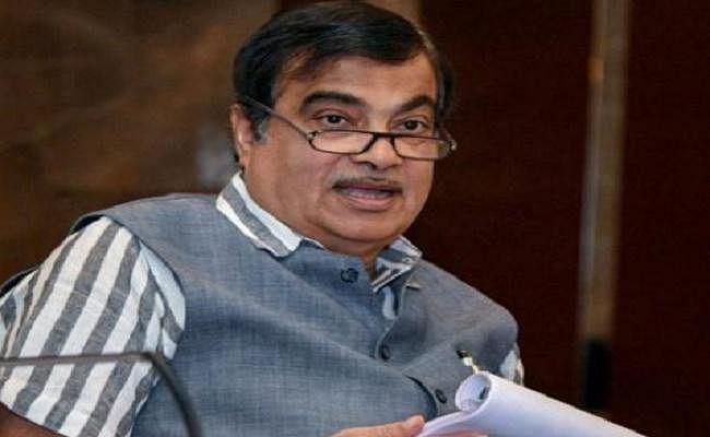 गंगा पुल के जीर्णोद्धार में ''''भ्रष्टाचार'''' को लेकर कांग्रेस एमएलसी ने गडकरी को पत्र लिखा