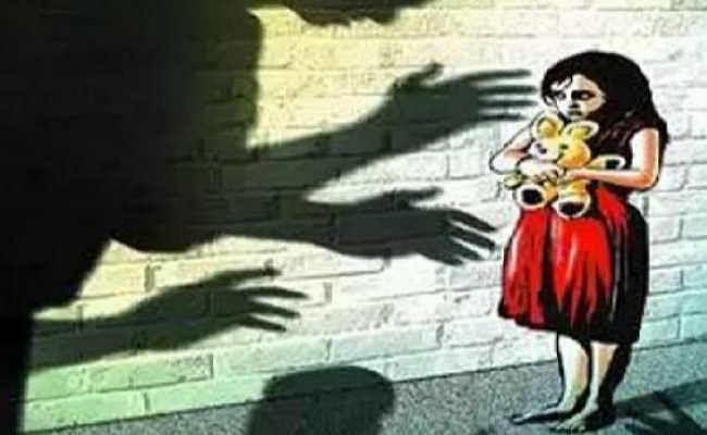 सात वर्षीय बच्ची के साथ दुष्कर्म का प्रयास, आरोपित गिरफ्तार