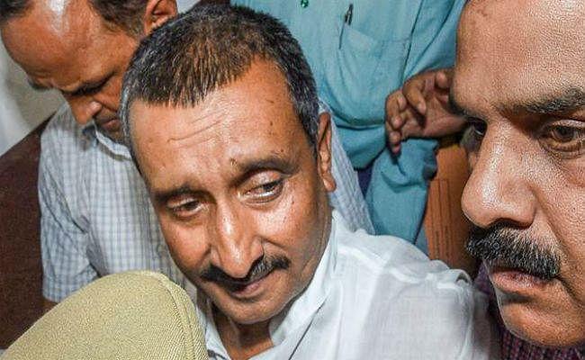 उन्नाव मामला:  ढाई साल बाद पीड़िता को मिला इंसाफ, दोषी कुलदीप सिंह सेंगर को उम्रकैद की सजा,  25 लाख का जुर्माना