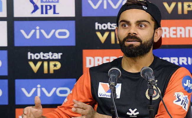 IPL नीलामी : कप्तान कोहली टीम से जुड़े खिलाड़ियों को लेकर खुश