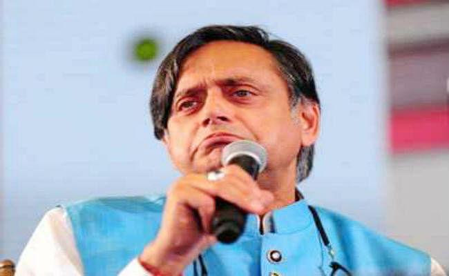 CAA Protest: कांग्रेस के दिग्गज नेता थरूर ने कर दिया भारत का गलत नक्शा ट्वीट, ट्रोलर्स ने ले लिया निशाने पर फिर...